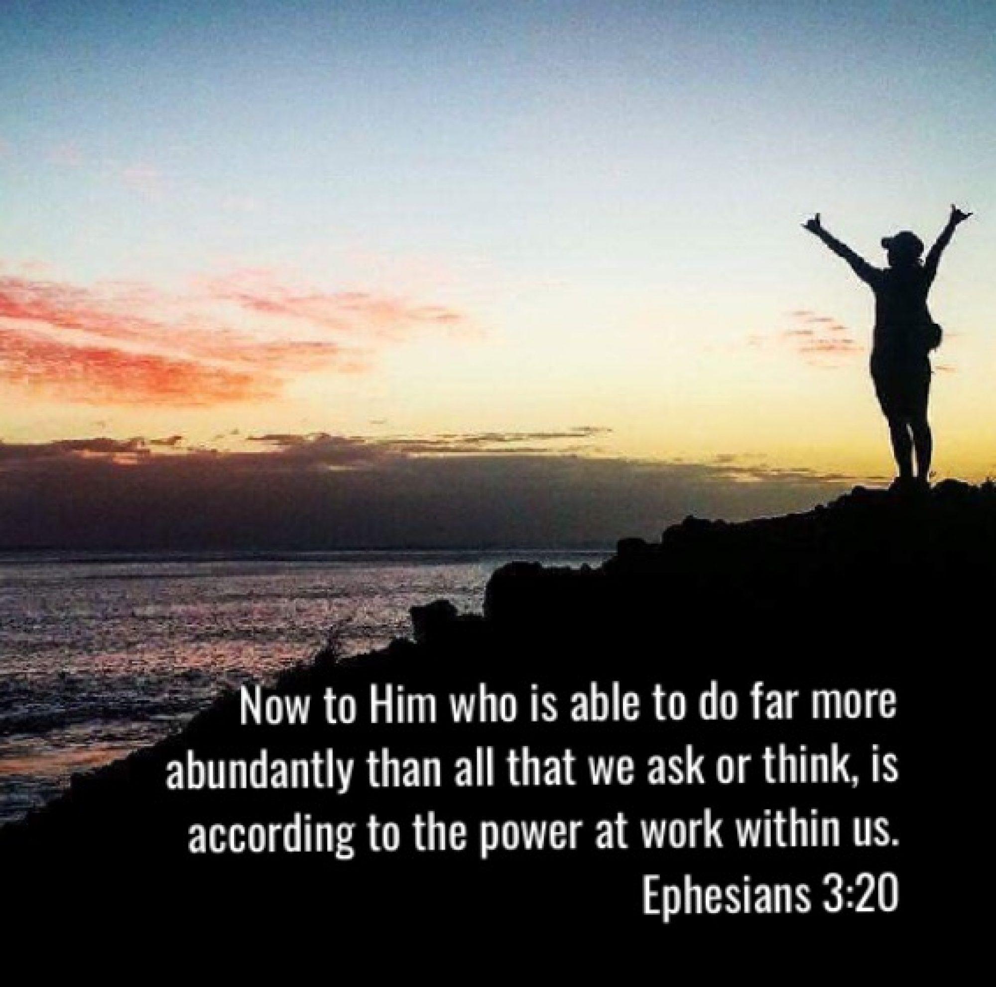 Hope In Abundance